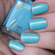 Alice (Enchanted Fables Collection)   Femme Fatale available at Girly Bits Cosmetics www.girlybitscosmetics.com