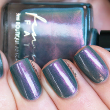 Ariel (Enchanted Fables Collection)   Femme Fatale available at Girly Bits Cosmetics www.girlybitscosmetics.com