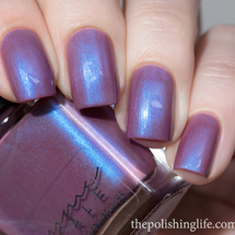 Eilonwy (Enchanted Fables Collection) | Femme Fatale available at Girly Bits Cosmetics www.girlybitscosmetics.com