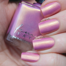 Rapunzel (Enchanted Fables Collection) | Femme Fatale available at Girly Bits Cosmetics www.girlybitscosmetics.com