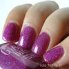 Swatch courtesy of Ida Nails It | GIRLY BITS COSMETICS Razzle Dazzle 2.0
