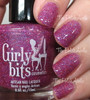 Swatch courtesy of The PolishAholic | GIRLY BITS COSMETICS Razzle Dazzle 2.0