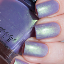 Tinker Bell (Enchanted Fables Collection)   Femme Fatale available at Girly Bits Cosmetics www.girlybitscosmetics.com