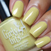 Swatch courtesy of @luvlee226   GIRLY BITS COSMETICS Mon Petit Canard Sweet Nothings Collection