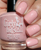 Swatch courtesy of Kellie Gonzo | GIRLY BITS COSMETICS Mon Chéri Sweet Nothings Collection