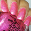 Swatch courtesy of @luvlee226 | GIRLY BITS COSMETICS July 2016 COTM - Sun's Out Buns Out