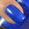 Swatch courtesy of Delishious Nails | GIRLY BITS COSMETICS Dancing in the Moonlight (August 2016 COTM)
