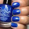 Swatch courtesy of My Nail Polish Obsession | GIRLY BITS COSMETICS Dancing in the Moonlight (August 2016 COTM)