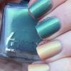 Swept Across the Sea (Birth of Venus Collection) | Femme Fatale available at Girly Bits Cosmetics www.girlybitscosmetics.com
