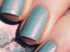 Upon Seafoam (Birth of Venus Collection) | Femme Fatale available at Girly Bits Cosmetics www.girlybitscosmetics.com