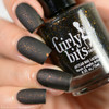 Swatch courtesy of Delishious Nails | GIRLY BITS COSMETICS Spooktacular (October COTM)