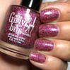 Swatch courtesy of My Nail Polish Obsession | GIRLY BITS COSMETICS Ooh la la! (The Indie Shop LE)