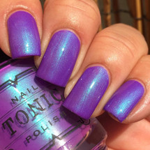 Light of Lyra | TONIC POLISH available at Girly Bits Cosmetics www.girlybitscosmetics.com