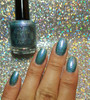 Rainbowfish | TONIC POLISH available at Girly Bits Cosmetics www.girlybitscosmetics.com