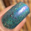 Rainbowfish | TONIC POLISH available at Girly Bits Cosmetics www.girlybitscosmetics.com