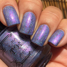 Angelfish | TONIC POLISH available at Girly Bits Cosmetics www.girlybitscosmetics.com