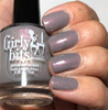 Girly Bits Cosmetics Every Day I'm Truffling (CoTM November 2016) | Swatch courtesy of My Nail Polish Obsession