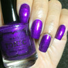 Toxic | TONIC POLISH available at Girly Bits Cosmetics www.girlybitscosmetics.com