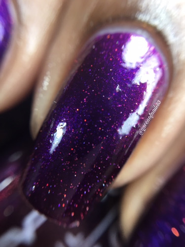 Spellbound | TONIC POLISH available at Girly Bits Cosmetics www.girlybitscosmetics.com