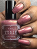 Poison Rose | TONIC POLISH available at Girly Bits Cosmetics www.girlybitscosmetics.com