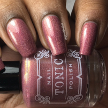 Poison Rose by Tonic Polish