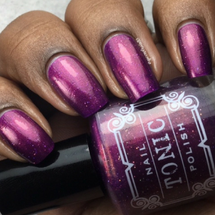 Lula by Tonic Polish