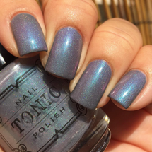 Lunar Lust | TONIC POLISH available at Girly Bits Cosmetics www.girlybitscosmetics.com