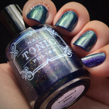 Enchanted Elixir by Tonic Polish