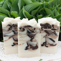 Coconut - Luxury Soap - Eliza Jane Soap Company
