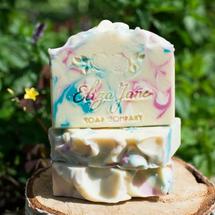 Cashmere - Luxury Soap - Eliza Jane Soap Company