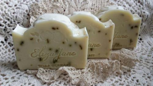 Mint Eucalyptus | Eliza Jane Soap Co. - available at Girly Bits Cosmetics www.girlybitscosmetics.com