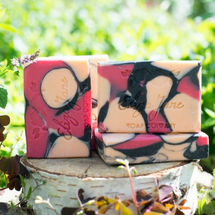 Tigger - Luxury Soap - Eliza Jane Soap Company