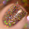 Swatch courtesy of Delishious Nails | GIRLY BITS COSMETICS Holy Sh!tsnacks from the Codename: Duchess Collection