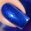 Swatch courtesy of Delishious Nails | GIRLY BITS COSMETICS Sploosh from the Codename: Duchess Collection