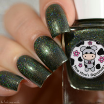 Garden of Eden (Fantasy Wonderland Collection) | MOO MOO SIGNATURES available at Girly Bits Cosmetics www.girlybitscosmetics.com