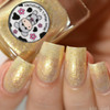 Gold Reindeer (Fantasy Wonderland Collection) | MOO MOO SIGNATURES available at Girly Bits Cosmetics www.girlybitscosmetics.com