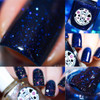 Starless Night with Peaceful Wish (Love & Peace Collection) | MOO MOO SIGNATURES available at Girly Bits Cosmetics www.girlybitscosmetics.com
