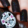 AVAILABLE AT GIRLY BITS COSMETICS www.girlybitscosmetics.com The Unwanted Visitor (Moo Moo's Story Part II) by Moo Moo Signatures