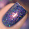 Girly Bits Cosmetics - Astoria (Concert Series) Swatch by Delishious Nails