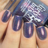 GIRLY BITS COSMETICS Fairies Wear Boots (Concert Series Collection) | Swatch courtesy of IG @gotnail