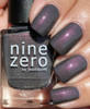 AVAILABLE AT GIRLY BITS COSMETICS www.girlybitscosmetics.com The Colt (Men of Letters Collection) by Nine Zero Lacquer | Swatch courtesy of @kelliegonzo