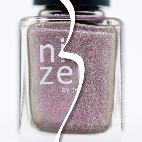 AVAILABLE AT GIRLY BITS COSMETICS www.girlybitscosmetics.com Purgatory (Men of Letters Collection) by Nine Zero Lacquer | Photo courtesy of @polishedbybeckie