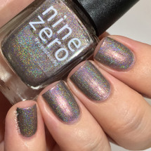 AVAILABLE AT GIRLY BITS COSMETICS www.girlybitscosmetics.com Purgatory (Men of Letters Collection) by Nine Zero Lacquer | Swatch courtesy of @mrswhite8907