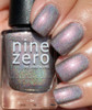AVAILABLE AT GIRLY BITS COSMETICS www.girlybitscosmetics.com Purgatory (Men of Letters Collection) by Nine Zero Lacquer | Swatch courtesy of @kelliegonzo