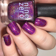 AVAILABLE AT GIRLY BITS COSMETICS www.girlybitscosmetics.com January 2016 (2016: A Year in Review) by Nine Zero Lacquer | Photo courtesy of @mrswhite8907