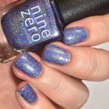 AVAILABLE AT GIRLY BITS COSMETICS www.girlybitscosmetics.com February 2016 (2016: A Year in Review) by Nine Zero Lacquer | Photo courtesy of @mrswhite8907