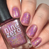 AVAILABLE AT GIRLY BITS COSMETICS www.girlybitscosmetics.com April 2016 (2016: A Year in Review) by Nine Zero Lacquer | Photo courtesy of @mrswhite8907