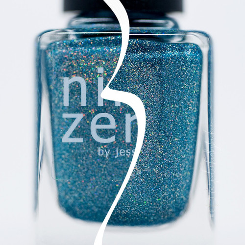 AVAILABLE AT GIRLY BITS COSMETICS www.girlybitscosmetics.com May 2016 (2016: A Year in Review) by Nine Zero Lacquer | Photo courtesy of @polishedbybeckie
