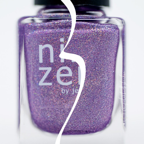 AVAILABLE AT GIRLY BITS COSMETICS www.girlybitscosmetics.com June 2016 (2016: A Year in Review) by Nine Zero Lacquer | Photo courtesy of @polishedbybeckie