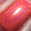 AVAILABLE AT GIRLY BITS COSMETICS www.girlybitscosmetics.com Refraction (ROY G BIV Collection) by Nine Zero Lacquer | Photo courtesy of @mrswhite8907